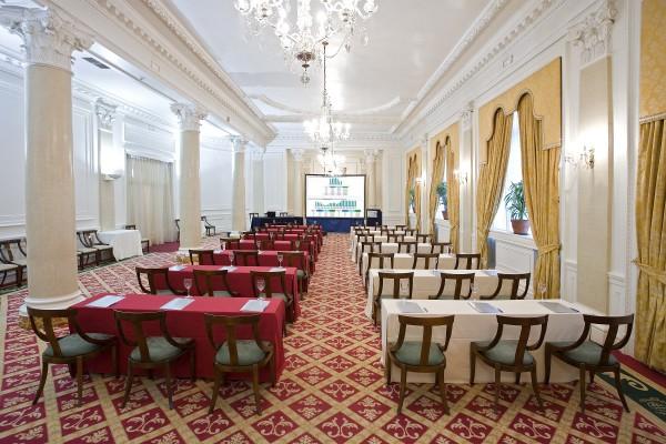 hotel carlton bilbao imperial meetingroom