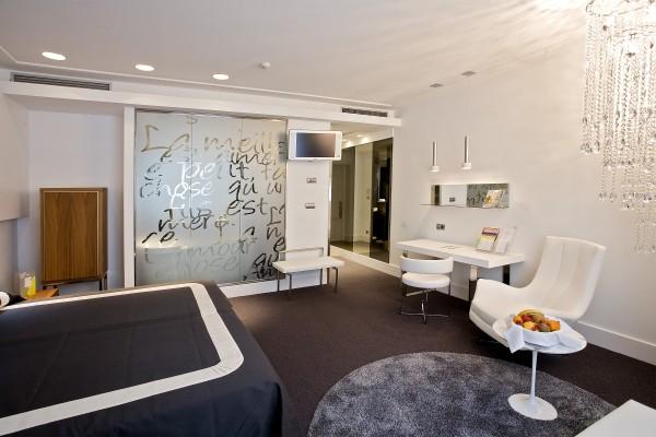 Hotel carlton - Interiores de peluquerias ...