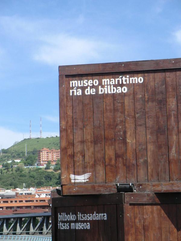 Es museo mar timo en museo mar timo bilbao fr museo - La casa del bacalao bilbao ...