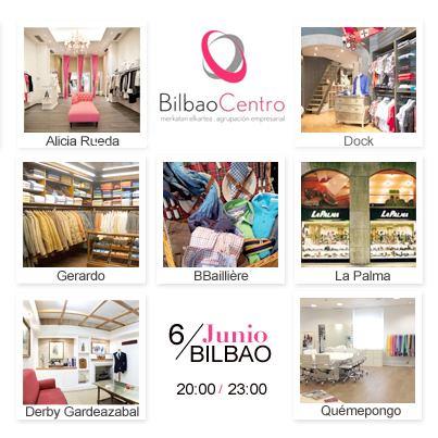Bilbaofashionnight