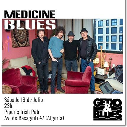 medicine blues getxo pipers bilbaoclick