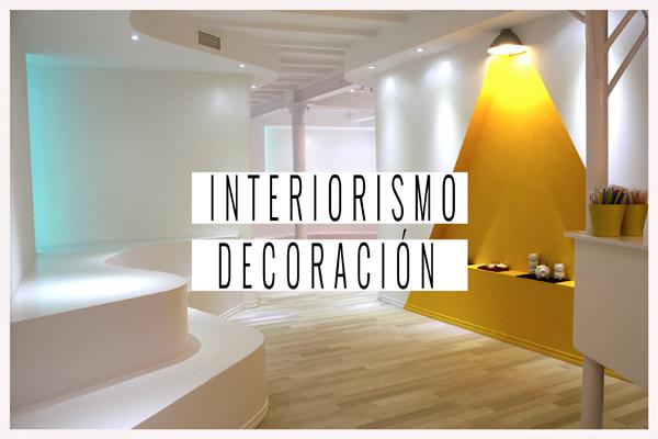 Mejores firmas de decoraci n e interiorismo bilbaobilbaoclick - Interiorismo y decoracion ...