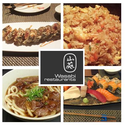wasabi restaurante- apones bilbao