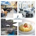 restaurante astillero euskalduna bilbao