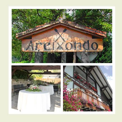 Comer Bien Restaurante Aretxondo Bilbao