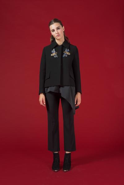 minimil moda otono