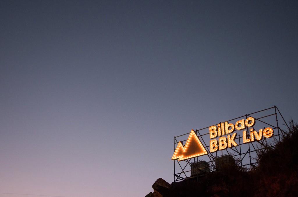 BBK Live 2016 conciertos bilbao