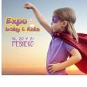 Vuelve la Feria Expobaby & Kids al BEC tras el espectacular éxito de su anterior edición