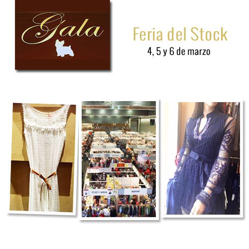 Descuentos Gala Moda Feria Stock Outlet Bilbao