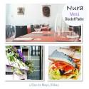 Dia del Padre Menu Nura Restaurantes Bilbao