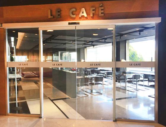 le cafe hotel domine restaurantes bilbao