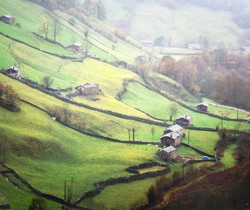 ruta valle pas cantabria