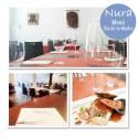 Día de la Madre Bilbao Nura Restaurante Menú