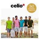 Polos Descuentos moda Hombre Bilbao Celio