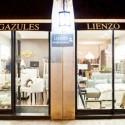 Tapicería lienzo de los gazules decoración interiorismo getxo