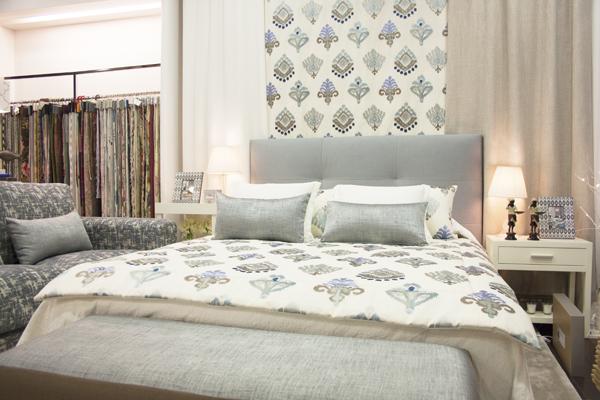 Taller de tapicer a y decoraci n en getxo for Tapiceria y decoracion