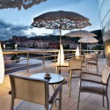 Bistró Guggenheim Bilbao restaurante gastronomía