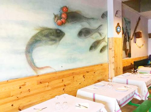 oferta para comer la lonja de olabeaga bilbao