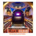 Concurso Villa de Bilbao Conciertos Agenda