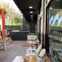 Conde Duque Hotel Restaurante Terraza Bilbao