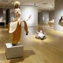museo bellas artes escultura hiperrealista bilbao