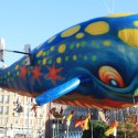Desfile de la Ballena Bilbao Aste Nagusia