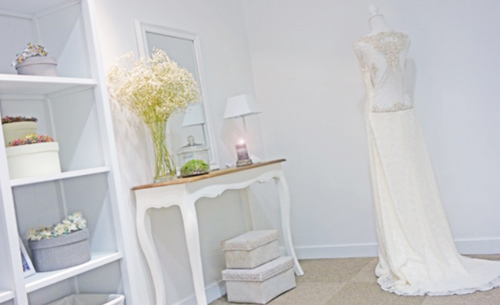 White Love Atelier novias bilbao