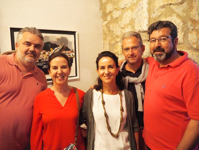 Familia Madrazo