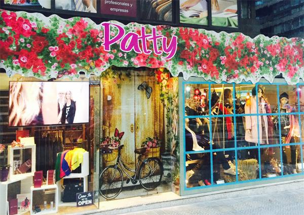 la tienda de patty bilbao moda asesoria imagen