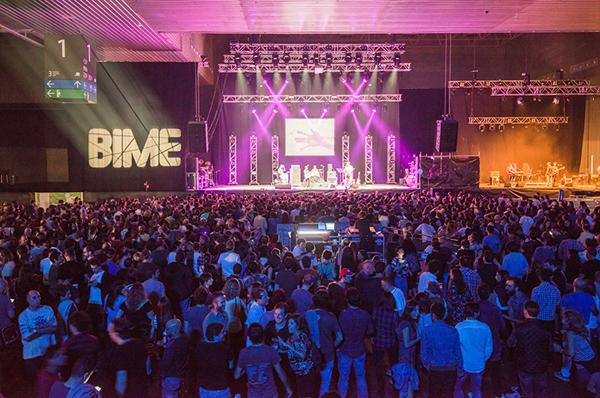 bime live bilbao conciertos