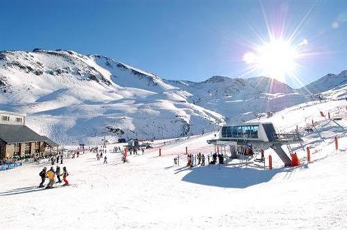 boi taull estacion esqui