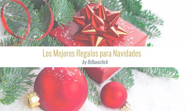 regalos para navidades bilbao