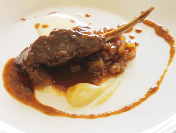 gastronomia restaurantes getxo tamarises