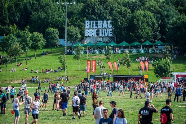 bbk live festivales conciertos bilbao