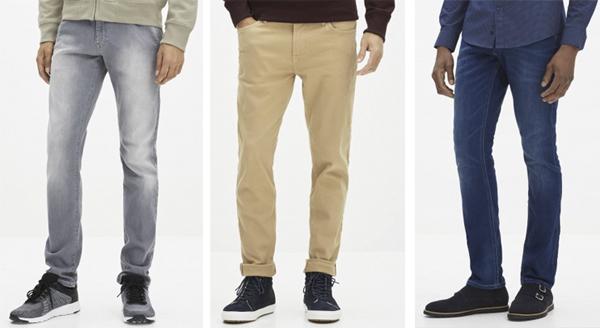 jeans-celio ofertas moda bilbao