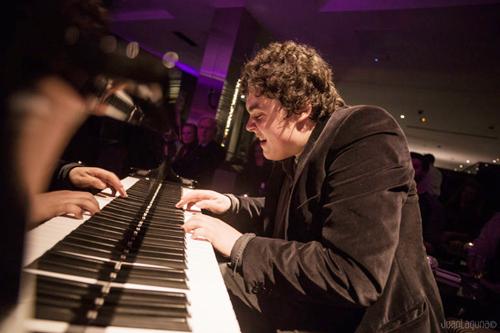 Juan Sebastian bilbaina jazz