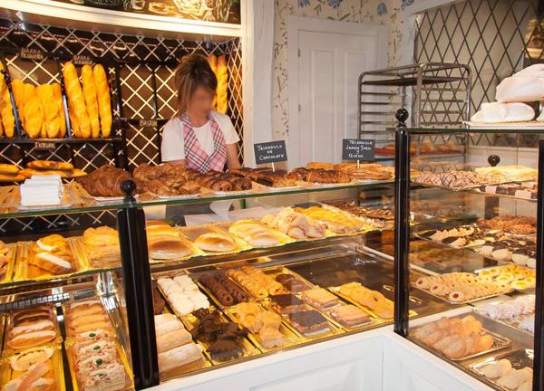 panaderia pasteleria wiche bilbao