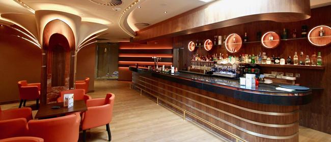Gin Tonic de Bilbao copas casino