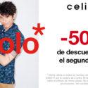 celio descuentos moda hombre bilbao