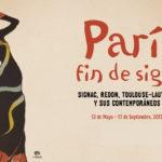 museo guggenheim paris fin de siglo exposiciones
