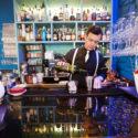 gin fizz cocktail bilbao