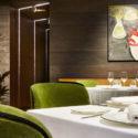restaurantes bilbao comer hotel domine
