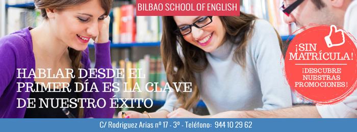 Best-Method-Learn-English-Bilbao-Bilbaoschool