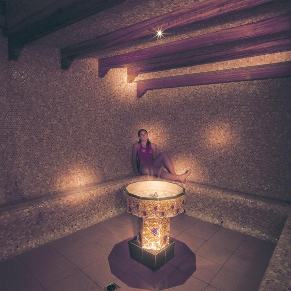spa-jardines-albia-baño-turco