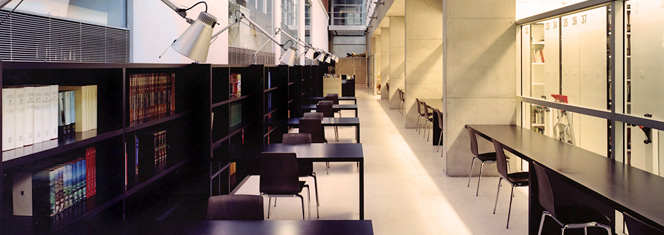 biblioteca museo bellas artes bilbaoclick