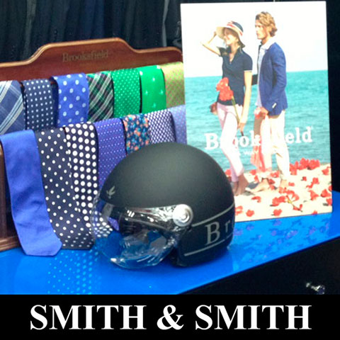 Casco-Smith