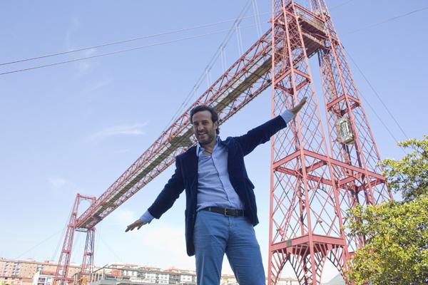 Jaime_Vilallonga_Bilbaoclick_puente_colgante