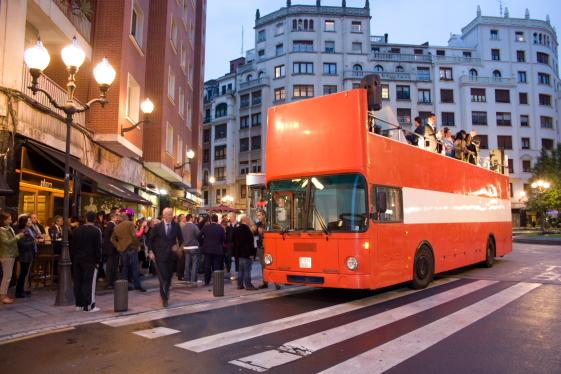 Shopping Night Bus_7400