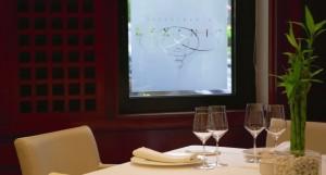 Restaurante Etxaniz hotel Silken Indautxu