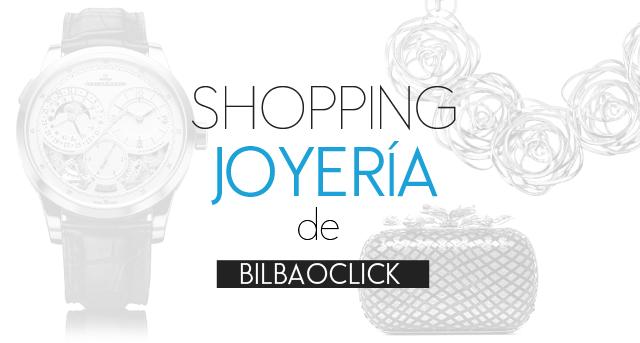 la ruta shopping de joyas